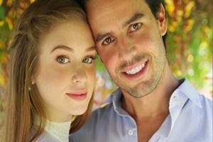 Marina Ruy Barbosa se casa com empresário e herdeiro em Campinas