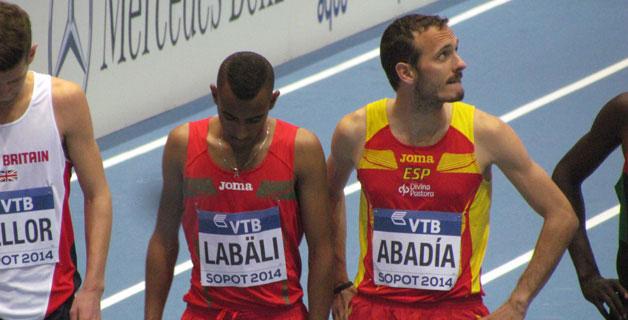 Antonio Abadia