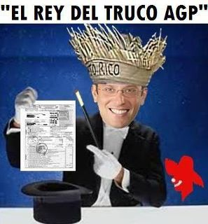 AGP-Rey del Truco