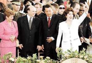 Chavez-Sila