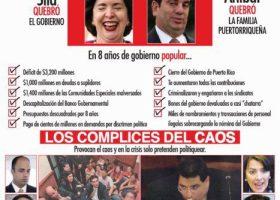 El precio de vivir en la colonia – José M. Saldaña, Expresidente de la UPR
