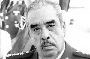 General Miguel Ángel Godínez Bravo. Foto: Especial