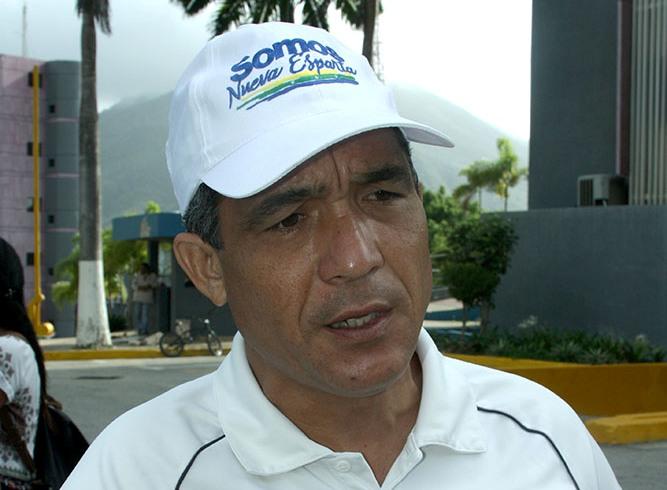 Celis Rodríguez. director Educación