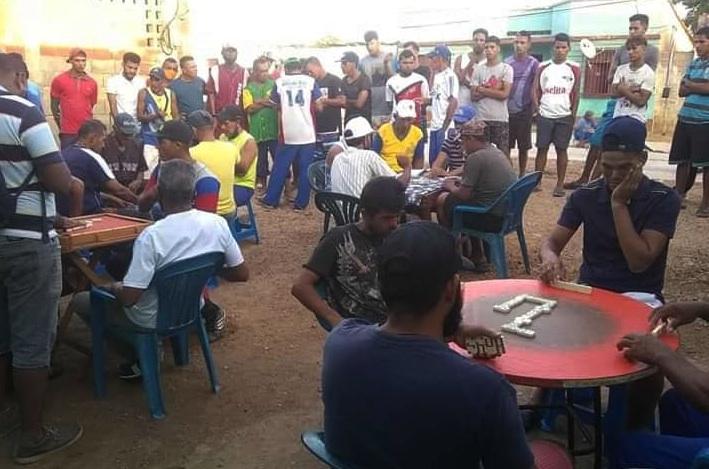 El baloncesto Los Cocos continúa con la ronda eliminatoria