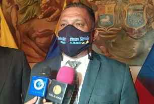 El gobernador Alfredo Díaz exigió planes efectivos de vacunación en Nueva Esparta