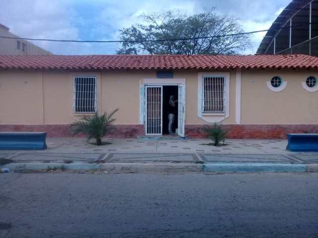 La Casa de la Cultura Pablo Fermín Vásquez de Boca de Pozo, municipio Península de Macanao.