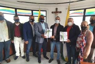 El gobernador Alfredo Díaz presentó su respectiva rendición de cuenta anual ante el Consejo Local de Planificación de las Políticas Públicas