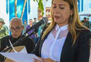 El gobierno de Nueva Esparta decretó tres días de duelo por el deceso de la alcaldesa Yannelys Patiño
