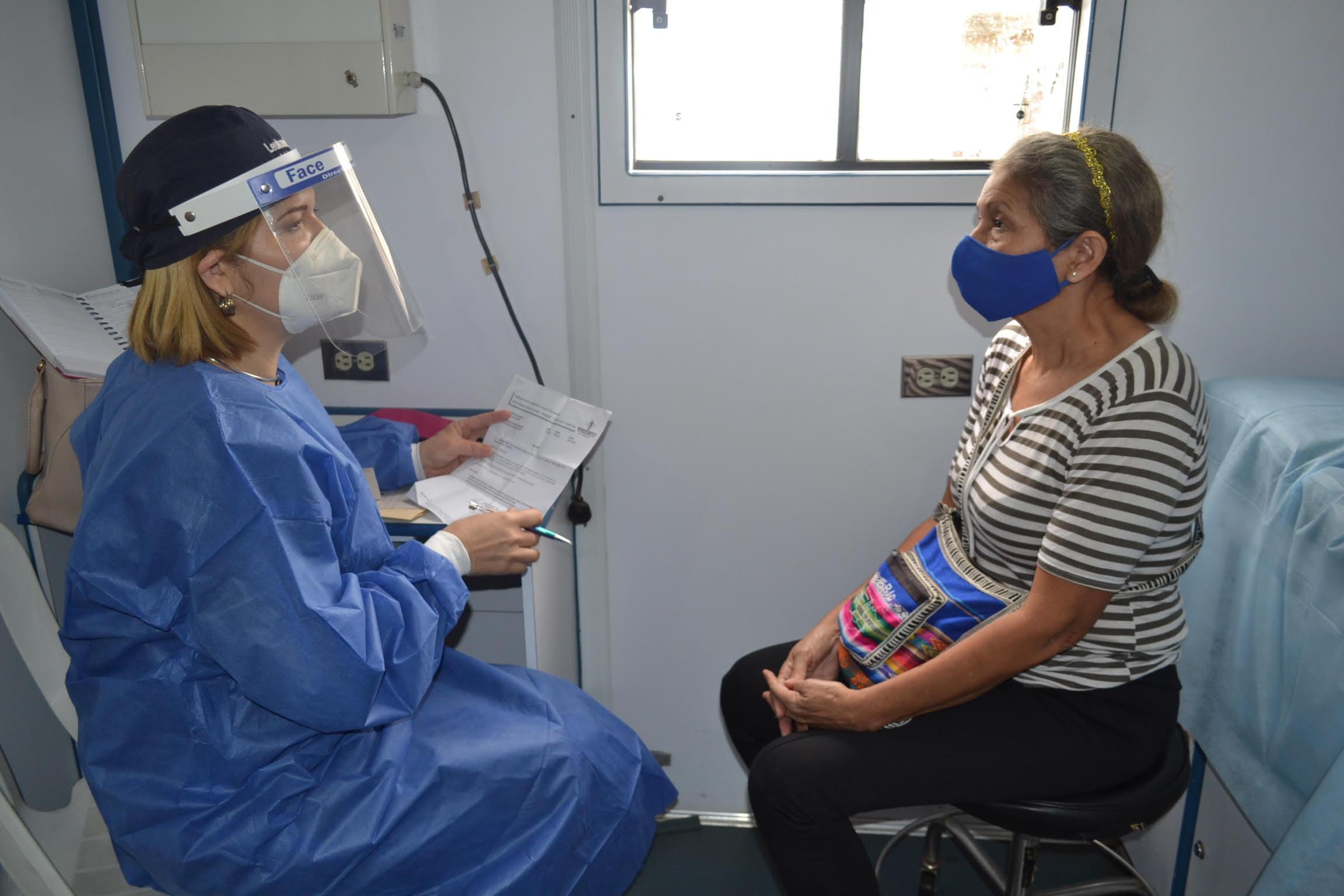 La Fundación Social Nueva Esparta atenderá a pacientes con posible cáncer de piel