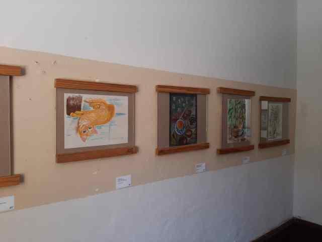 El Museo Nueva Cádiz tiene abierta al público una muestra gráfica en homenaje al natalicio de Carlos Stohr.