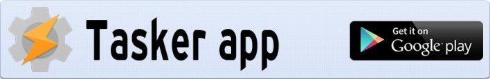 تحميل تطبيق تاسكر tasker for android