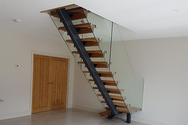 Designer Flights Estairs Uk Ltd | Wood And Stairs Ltd | Steel | Stair Railing | Baluster | Spindles | K Len