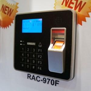 Hundure RAC 970, ANVIZ W2 Color Screen Fingerprint & RFID Access Control