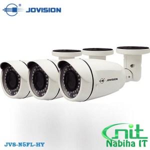 Jovision JVS N5FL HY Bangladesh Nabiha IT