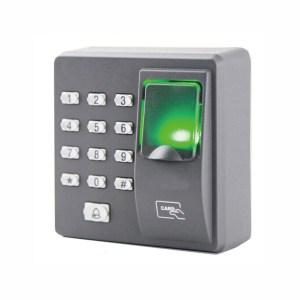 ZKTECO X6X7, ZKTeco IN05-A Fingerprint Recognition TA & Access Terminal