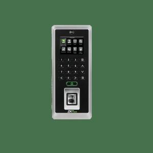 ZKTeco F21, ZKTeco IN05-A Fingerprint Recognition TA & Access Terminal