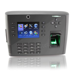 ZKTeco iClock700, ZKTeco ProCapture-X POE Fingerprint Access Control Terminal
