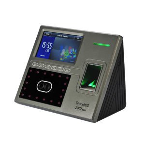 ZKTeco uFace 800, ZKTeco IN05 & IN05-A (New) Fingerprint Recognition TA & Access Terminal