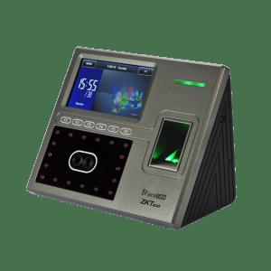 ZKTeco uFace 800, Jovision JVS-N810-YWC H.264 2MP Network Camera