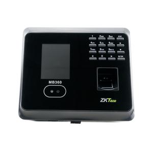 ZKteco MB360 Bangladesh ZKTeco Bangladesh, ZKTeco ProCapture-X POE Fingerprint Access Control Terminal