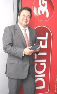 Luis Bernardo Pérez