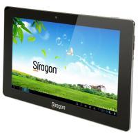 La nueva Tablet 4N de Síragon ya está disponible en el mercado Venezolano.
