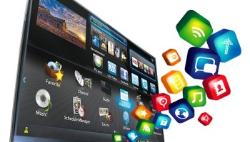 Smart TV S5-Síragon TV 9000