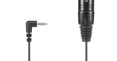 KA 600 i adaptor cable