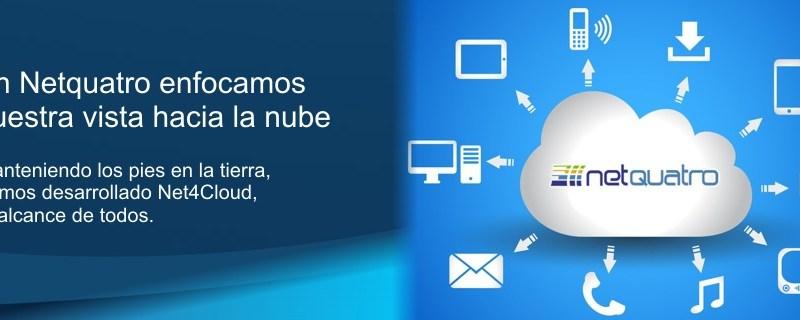 Net4Cloud