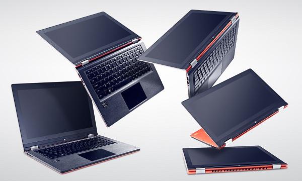Ultrabook Lenovo