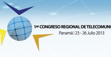 1er Congreso Regional de Telecomunicaciones