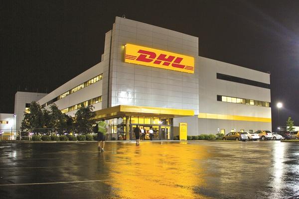 Edificio DHL