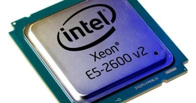 Intel Xeon E5 2600 v2