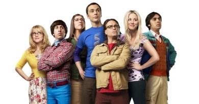 The Big Bang Theory meets Star Wars