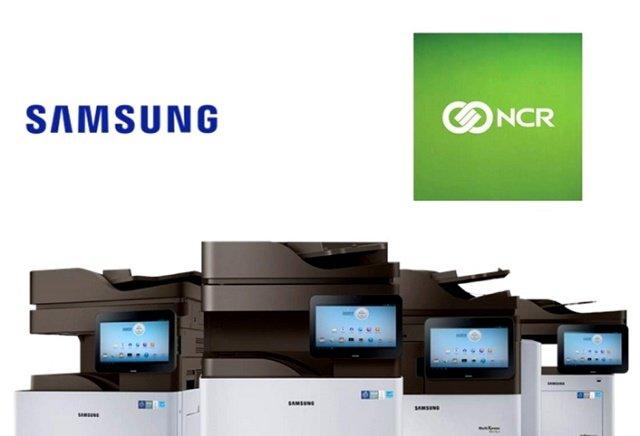 Samsung-Printing-NCR