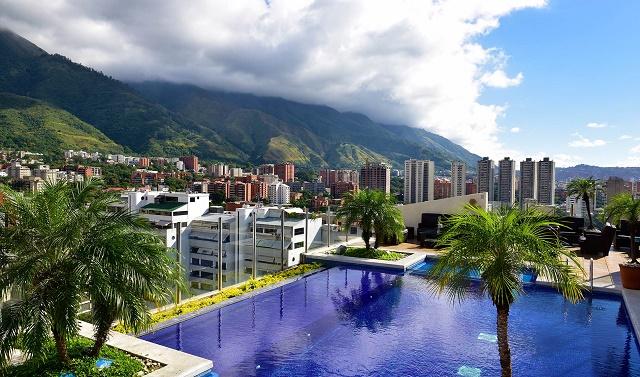 Hotel Pestana Caracas