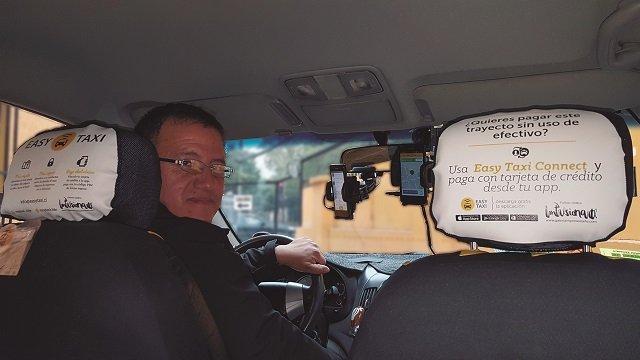 taxista 2.0
