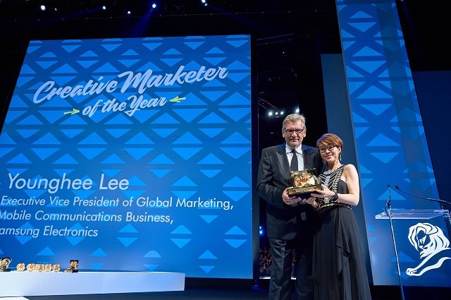 Creative Marketer of the Year
