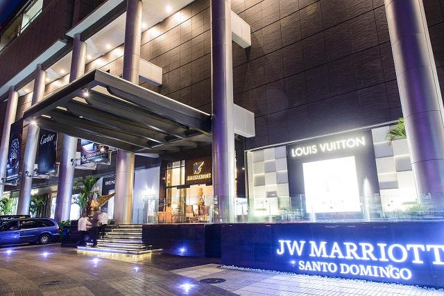 JW Marriott St. Domingo 1
