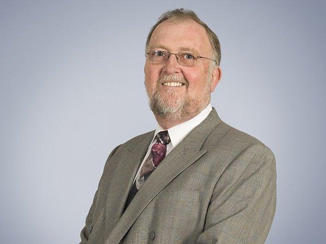 Joe Plunkett