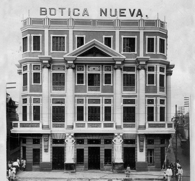 FOTO BOTICA NUEVA