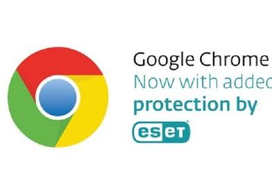 Google y ESET se unen para mejorar la seguridad del navegador Chrome