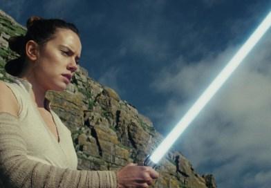 Star Wars: Los Últimos Jedi llegan a velocidad luz a Cines Unidos