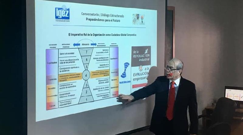 Venezuela se incorpora a las actividades globales de DCH