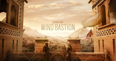 "Tom Clancy´s Rainbow Six Siege ""Operation Wind Bastion"" ahora disponible"