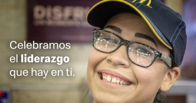 """""""Cuantas más mujeres mejor"""": la convicción de McDonald's"""