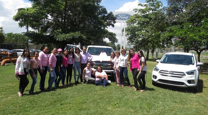 Ford Motor de Venezuela