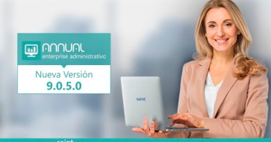 Annual Enterprise Administrativo 9.0.5.0.