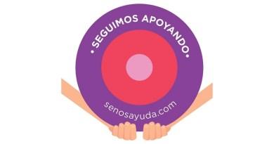 SenosAyuda Octubre 2019