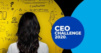 CEO Challenge 2020